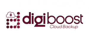 digiboost cloud backup logo